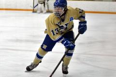 CIAC Ice Hockey; Focused on Newtown 7 vs. Mt. Everett 1 - Photo 456