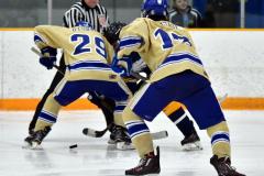 CIAC Ice Hockey; Focused on Newtown 7 vs. Mt. Everett 1 - Photo 668