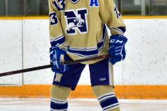 CIAC Ice Hockey; Focused on Newtown 7 vs. Mt. Everett 1 - Photo 699