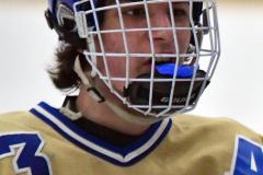 CIAC Ice Hockey; Focused on Newtown 7 vs. Mt. Everett 1 - Photo 789