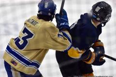 CIAC Ice Hockey; Focused on Newtown 7 vs. Mt. Everett 1 - Photo 953