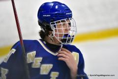 CIAC Ice Hockey; L.H.- H-K, Cogin. 8 vs Newtown 1 - Photo # (377)