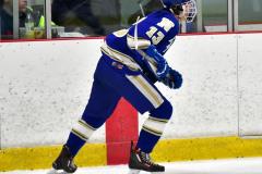 CIAC Ice Hockey; L.H.- H-K, Cogin. 8 vs Newtown 1 - Photo # (459)