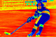CIAC Ice Hockey; L.H.- H-K, Cogin. 8 vs Newtown 1 - Photo # (809)