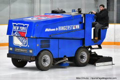 CIAC Ice Hockey; Newtown 2 vs. Daniel Hand 6 - Photo # 001