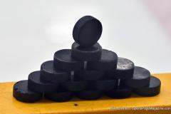 CIAC Ice Hockey; Newtown 2 vs. Daniel Hand 6 - Photo # 006