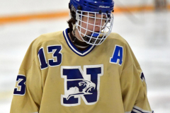 CIAC Ice Hockey; Newtown 2 vs. Daniel Hand 6 - Photo # 136