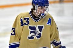 CIAC Ice Hockey; Newtown 2 vs. Daniel Hand 6 - Photo # 137