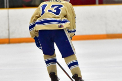 CIAC Ice Hockey; Newtown 2 vs. Daniel Hand 6 - Photo # 766