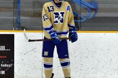 CIAC Ice Hockey; Newtown 2 vs. Daniel Hand 6 - Photo # 869