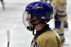 CIAC Ice Hockey; Focused on Newtown 7 vs. Mt. Everett 1 - Photo 138