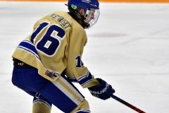 CIAC Ice Hockey; Focused on Newtown 7 vs. Mt. Everett 1 - Photo 425