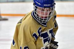 CIAC Ice Hockey; Focused on Newtown 7 vs. Mt. Everett 1 - Photo 657