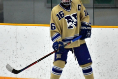 CIAC Ice Hockey; Focused on Newtown 7 vs. Mt. Everett 1 - Photo 768
