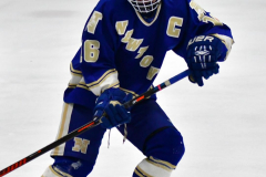 CIAC Ice Hockey; L.H.- H-K, Cogin. 8 vs Newtown 1 - Photo # (450)
