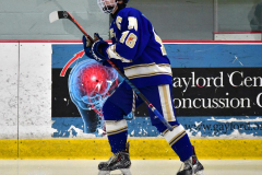 CIAC Ice Hockey; L.H.- H-K, Cogin. 8 vs Newtown 1 - Photo # (50)