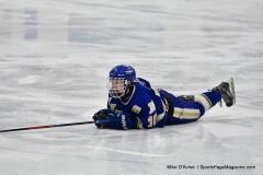 CIAC Ice Hockey; L.H.- H-K, Cogin. 8 vs Newtown 1 - Photo # (695)