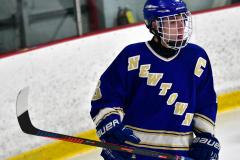 CIAC Ice Hockey; L.H.- H-K, Cogin. 8 vs Newtown 1 - Photo # (81)