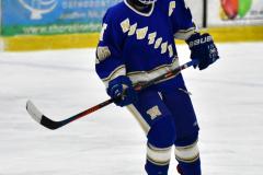 CIAC Ice Hockey; L.H.- H-K, Cogin. 8 vs Newtown 1 - Photo # (951)