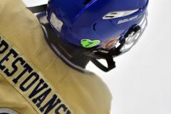 CIAC Ice Hockey; Newtown 2 vs. Daniel Hand 6 - Photo # 142