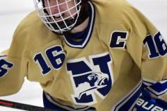 CIAC Ice Hockey; Newtown 2 vs. Daniel Hand 6 - Photo # 609
