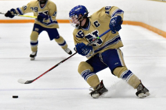 CIAC Ice Hockey; Newtown 2 vs. Daniel Hand 6 - Photo # 755