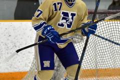 CIAC Ice Hockey; Focused on Newtown 7 vs. Mt. Everett 1 - Photo 013