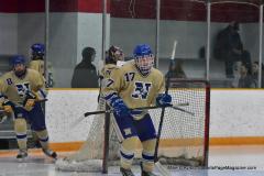 CIAC Ice Hockey; Focused on Newtown 7 vs. Mt. Everett 1 - Photo 014