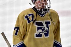 CIAC Ice Hockey; Focused on Newtown 7 vs. Mt. Everett 1 - Photo 1099