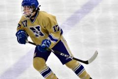CIAC Ice Hockey; Focused on Newtown 7 vs. Mt. Everett 1 - Photo 948