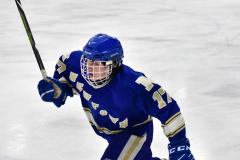 CIAC Ice Hockey; L.H.- H-K, Cogin. 8 vs Newtown 1 - Photo # (873)