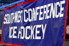 CIAC Ice Hockey; Newtown 2 vs. Daniel Hand 6 - Photo # 004