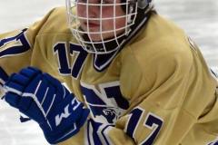 CIAC Ice Hockey; Newtown 2 vs. Daniel Hand 6 - Photo # 1040