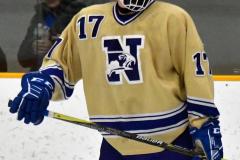 CIAC Ice Hockey; Newtown 2 vs. Daniel Hand 6 - Photo # 1436