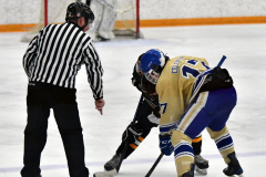 CIAC Ice Hockey; Newtown 2 vs. Daniel Hand 6 - Photo # 1459
