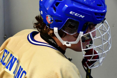 CIAC Ice Hockey; Newtown 2 vs. Daniel Hand 6 - Photo # 1626