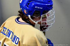 CIAC Ice Hockey; Newtown 2 vs. Daniel Hand 6 - Photo # 1627