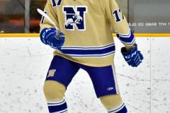 CIAC Ice Hockey; Newtown 2 vs. Daniel Hand 6 - Photo # 180