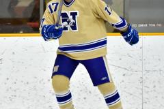 CIAC Ice Hockey; Newtown 2 vs. Daniel Hand 6 - Photo # 181