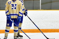CIAC Ice Hockey; Newtown 2 vs. Daniel Hand 6 - Photo # 343