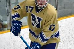 CIACT D3 Ice Hockey; #8 Newtown 7 vs. #9 Wilton 2 - Photo # 075