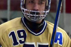 CIAC Ice Hockey; Focused on Newtown 7 vs. Mt. Everett 1 - Photo 033
