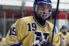 CIAC Ice Hockey; Focused on Newtown 7 vs. Mt. Everett 1 - Photo 035