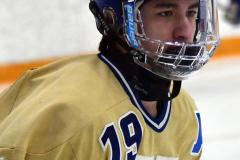 CIAC Ice Hockey; Focused on Newtown 7 vs. Mt. Everett 1 - Photo 066