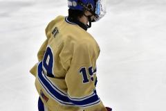 CIAC Ice Hockey; Focused on Newtown 7 vs. Mt. Everett 1 - Photo 383