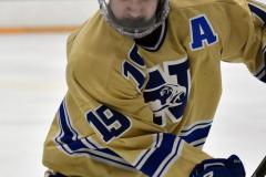 CIAC Ice Hockey; Focused on Newtown 7 vs. Mt. Everett 1 - Photo 609