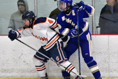 CIAC Ice Hockey; L.H.- H-K, Cogin. 8 vs Newtown 1 - Photo # (845)