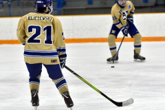 CIAC Ice Hockey; Newtown 2 vs. Daniel Hand 6 - Photo # 1308