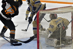 CIAC Ice Hockey; Newtown 2 vs. Daniel Hand 6 - Photo # 1428