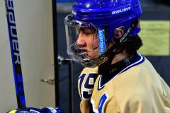 CIAC Ice Hockey; Newtown 2 vs. Daniel Hand 6 - Photo # 1597